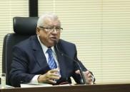 Alcides Martins assume PGR e anuncia retorno de membros da...