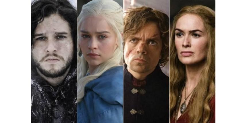 Confira a lista com os vencedores do Emmy 2019