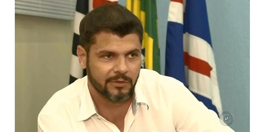 Ex-prefeito de Bariri é condenado a 11 anos de prisão por sequestro e estupro de menina de 8 anos