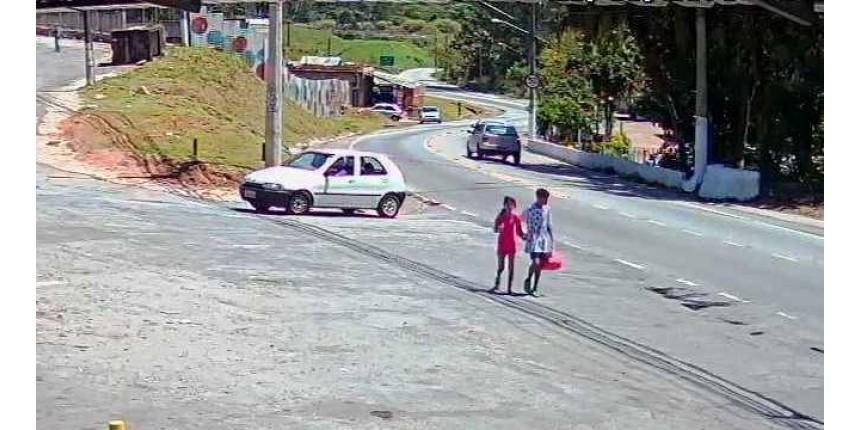 Garoto de 12 anos diz ter matado menina de 9 anos após festa em escola de SP