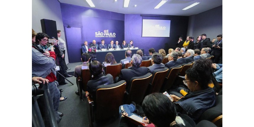 Governo anuncia novos voos para o interior do Estado