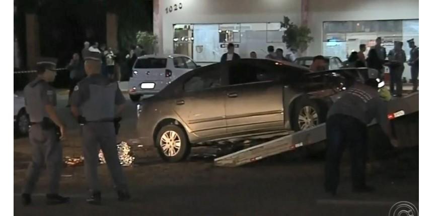 Motorista que matou PM usava carro de mulher achada morta em geladeira no RJ