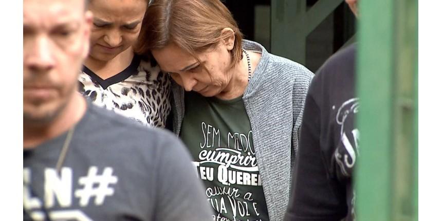 Mulher que atropelou e matou marido após discussão se entrega à Polícia Civil: 'foi acidente'