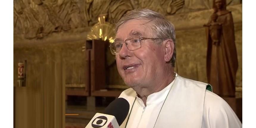 Padre é morto em obra de igreja durante assalto em Brasília