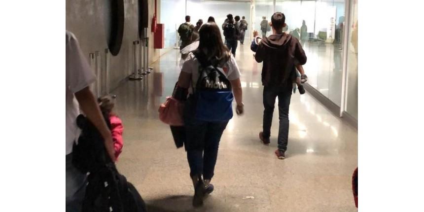Polícia Federal prende 10 em ação contra esquema de migração ilegal para os EUA com crianças