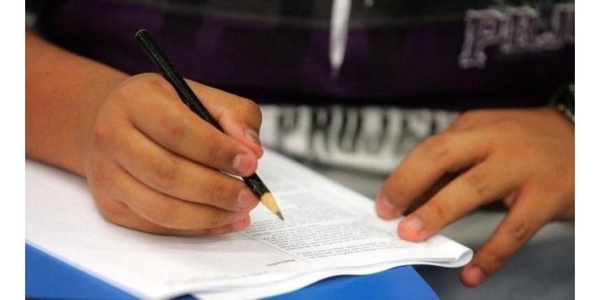 220 concursos têm inscrições abertas para quase 25 mil vagas no país