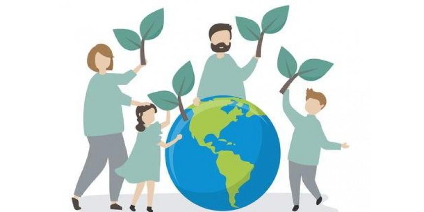 7 atitudes simples para adotar já no dia a dia e ajudar o meio ambiente