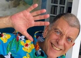 Ator e diretor Jorge Fernando morre ao 64 anos no Rio de...