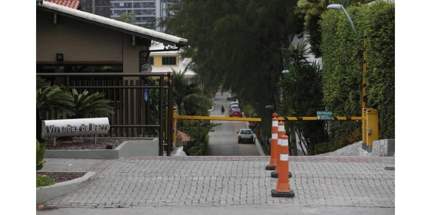 Caso Marielle: porteiro mentiu sobre entrada em condomínio, diz MP