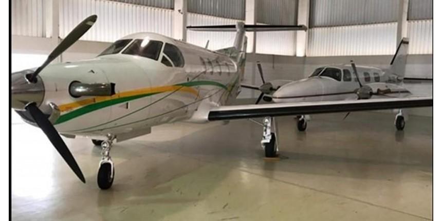 'Mora de aluguel', diz delegado sobre catadora de recicláveis que teve nome usado para compra de avião de R$ 12 milhões