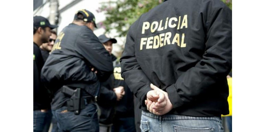 PF faz operações contra contrabando de migrantes em SP e GAECO contra pedofilia na Bahia