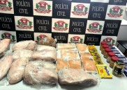 Dona de supermercado é presa por vender produtos com validade...