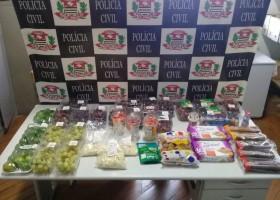 Gerente é preso após fiscalização encontrar alimentos vencidos em supermercado