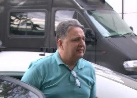 Gilmar Mendes manda soltar casal Garotinho