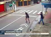 Irmã de moradora de rua assassinada diz que vítima pediu...