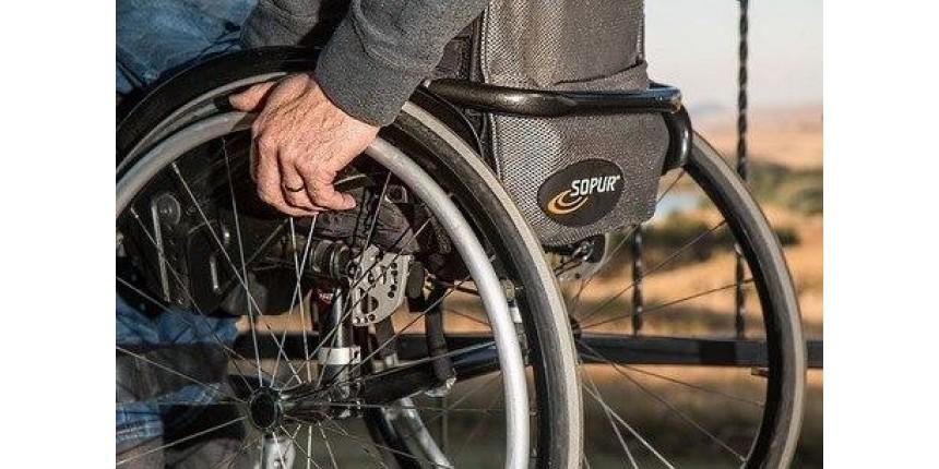 Metade das vagas para deficientes nas empresas está desocupada