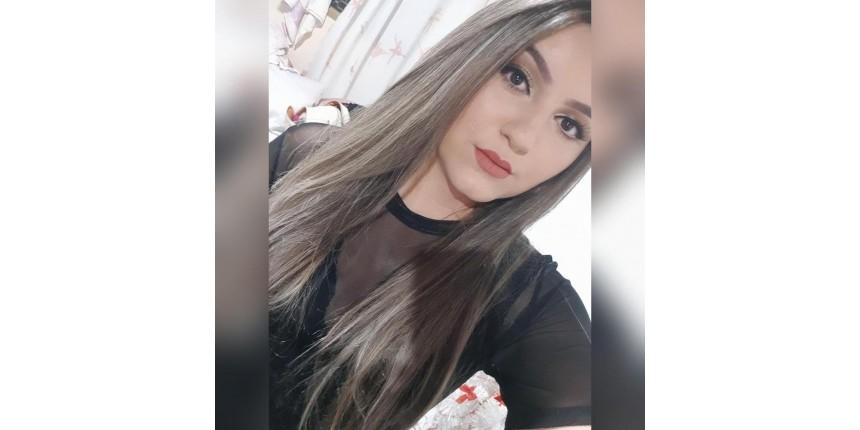 Morre jovem de 22 anos baleada; ex-namorado é suspeito
