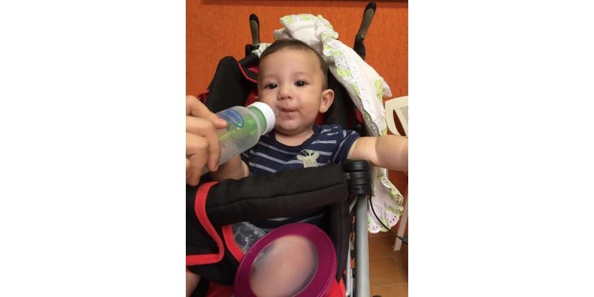 Padrasto suspeito de matar bebê de 6 meses é condenado a 2 anos de prisão em regime aberto