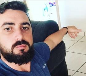 Suspeito de matar engenheira após perseguição no trânsito é preso