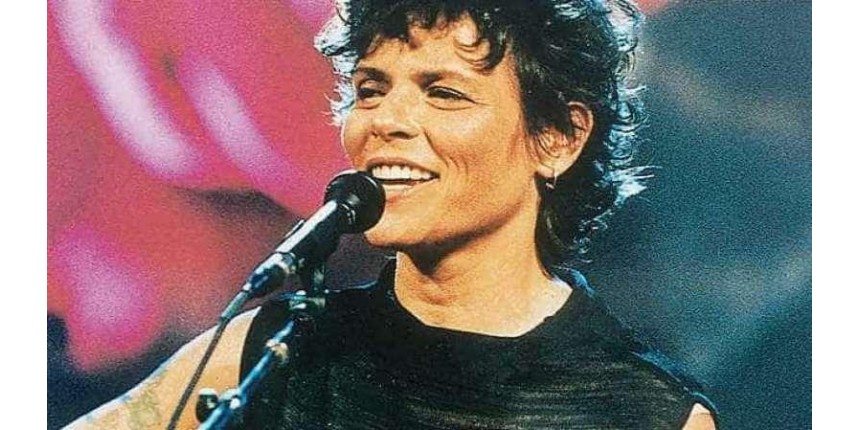 10 de dezembro: aniversário de Cássia Eller