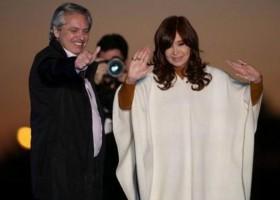 Alberto Fernández assume a presidência nesta terça e reconduz peronismo ao poder...