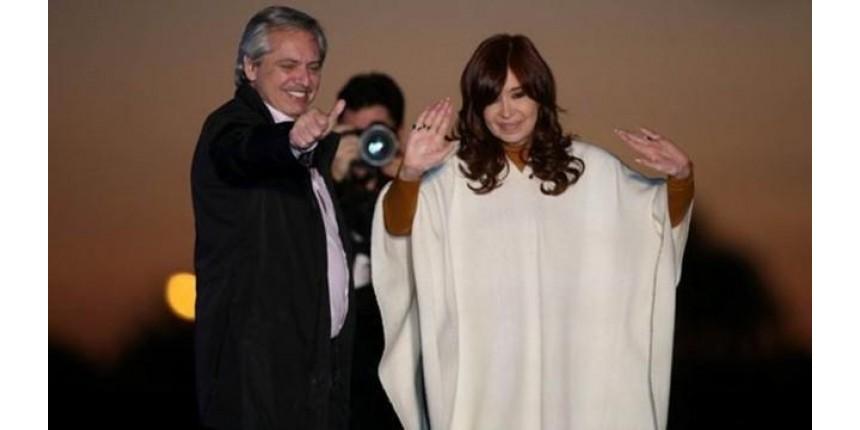 Alberto Fernández assume a presidência nesta terça e reconduz peronismo ao poder na Argentina