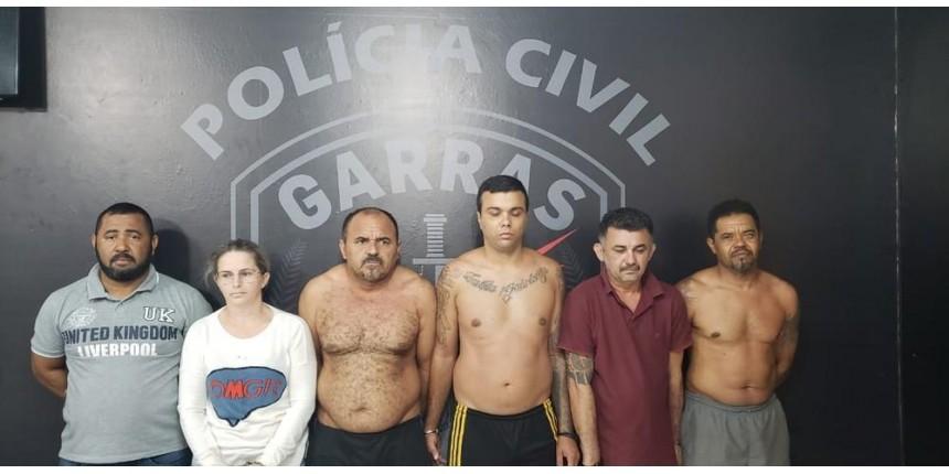 Bandido que escavou 70 m de túnel para chegar a cofre do Banco do Brasil fugiu da cadeia cavando outro túnel