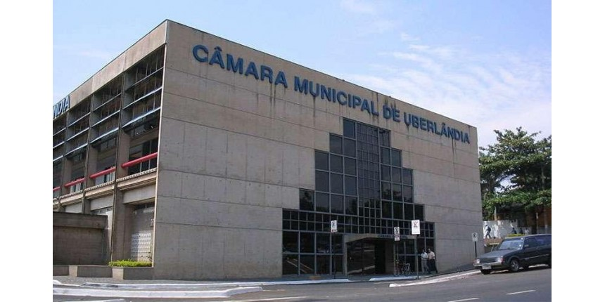 Câmara de Uberlândia: Justiça manda prender 20 dos 27 vereadores