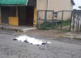 Homem atira na ex-esposa e mata ex-amante e outras 4 pessoas da...