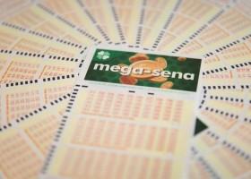 Mega-Sena pode pagar R$ 25 milhões nesta quarta