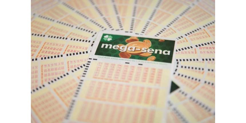 Mega-Sena pode pagar R$ 36 milhões nesta terça