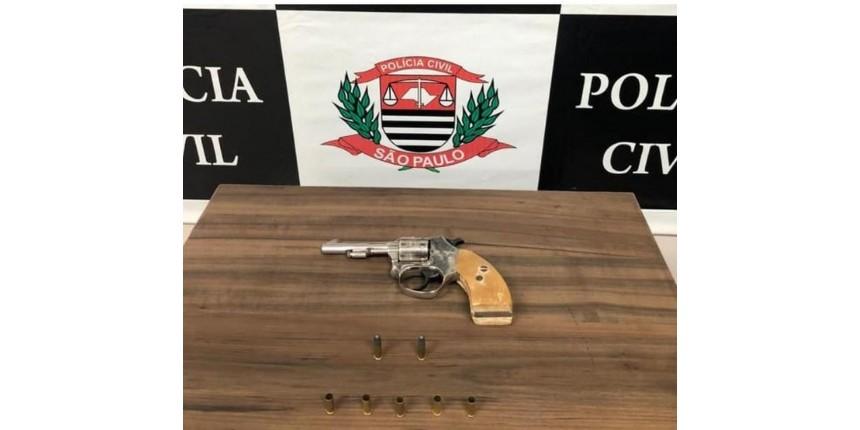 Suspeito de matar agente de atletas diz à polícia que cometeu crime por vingança após vítima aliciar seu filho