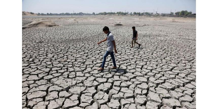 2019 foi o segundo ano mais quente de todos os tempos, encerrando a década mais quente da história, diz Nasa