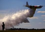 Avião que combatia incêndios na Austrália cai e mata 3