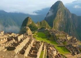 Brasileiros estão entre presos por defecar em ruínas de Machu Picchu