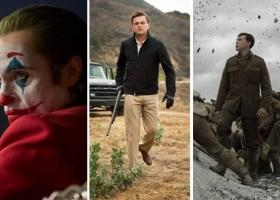 Conheça os indicados ao Oscar 2020