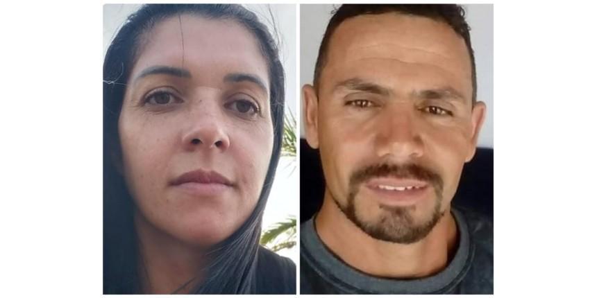 Corpo de mulher morta a tiros pelo ex dentro de ônibus é enterrado em Marília