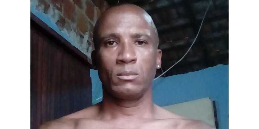 Encontrado morto em presídio suspeito de matar a menina Emanuelle