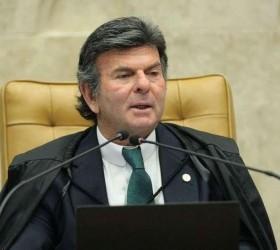 Fux derruba liminar de Toffoli e suspende implantação do juiz...