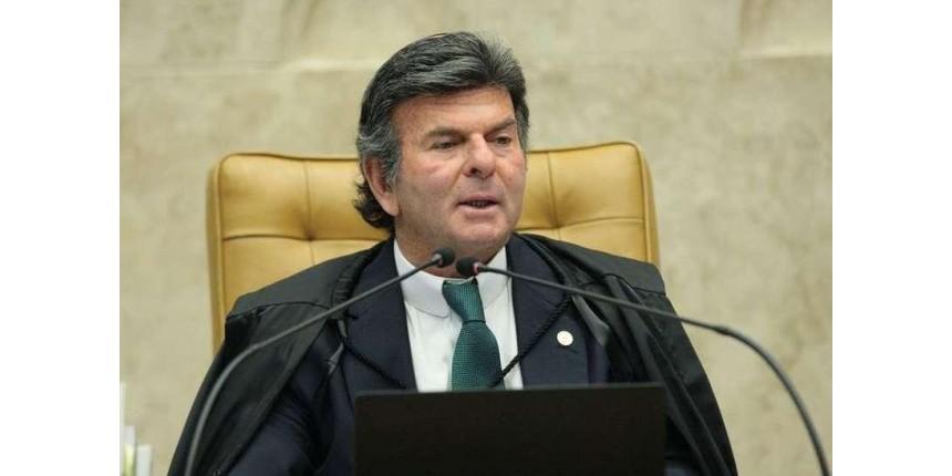 Fux derruba liminar de Toffoli e suspende implantação do juiz das garantias