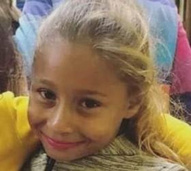 Menina de 8 anos que sumiu após brincar em praça...