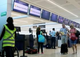 México vem negando entrada de mais turistas brasileiros e há relatos de...
