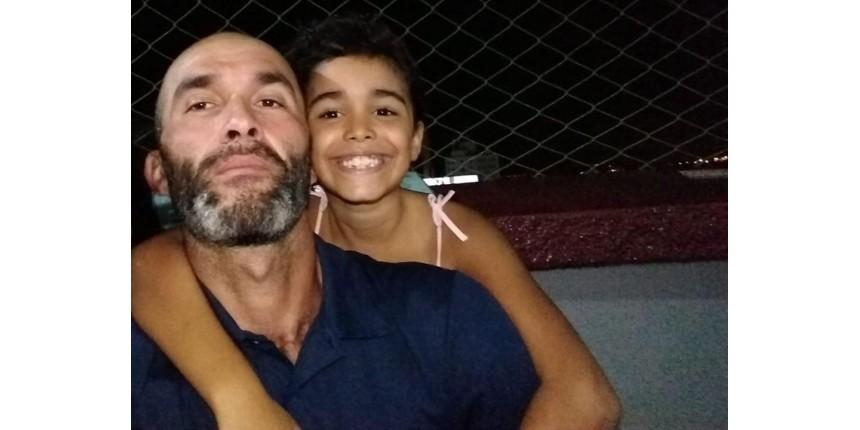 Pai, filha e 2 amigos morrem afogados no litoral de SP