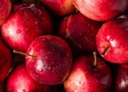 Por que a maçã vermelha corre risco de desaparecer