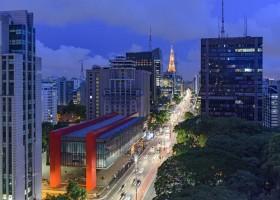 São Paulo é o segundo destino mais desejado do mundo para se...