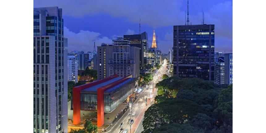 São Paulo é o segundo destino mais desejado do mundo para se viajar em 2020