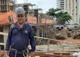 Setor mais abalado pela crise, construção volta a contratar depois de 5...