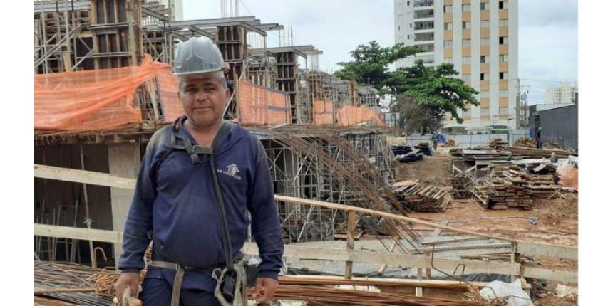 Setor mais abalado pela crise, construção volta a contratar depois de 5 anos