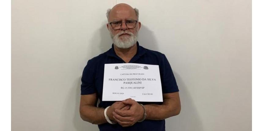 Suspeito de chefiar quadrilha que roubou ouro em Guarulhos é preso