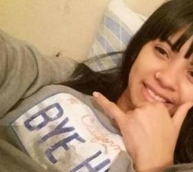 Testemunhas dizem que homem matou própria filha a tiros